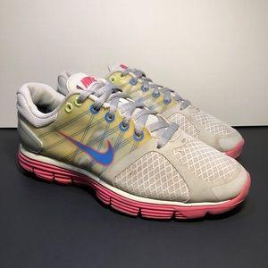 Nike Lunarglide 2 Big Kid's Shoes